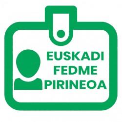 Haurrak: EUSKADI + FEDME +...