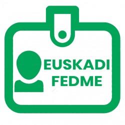 Haurrak: EUSKADI + FEDME