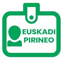 +65: EUSKADI + Pirinio FR