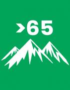 + 65 urte