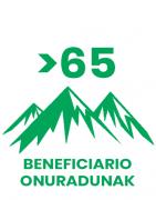 Beneficiario +65